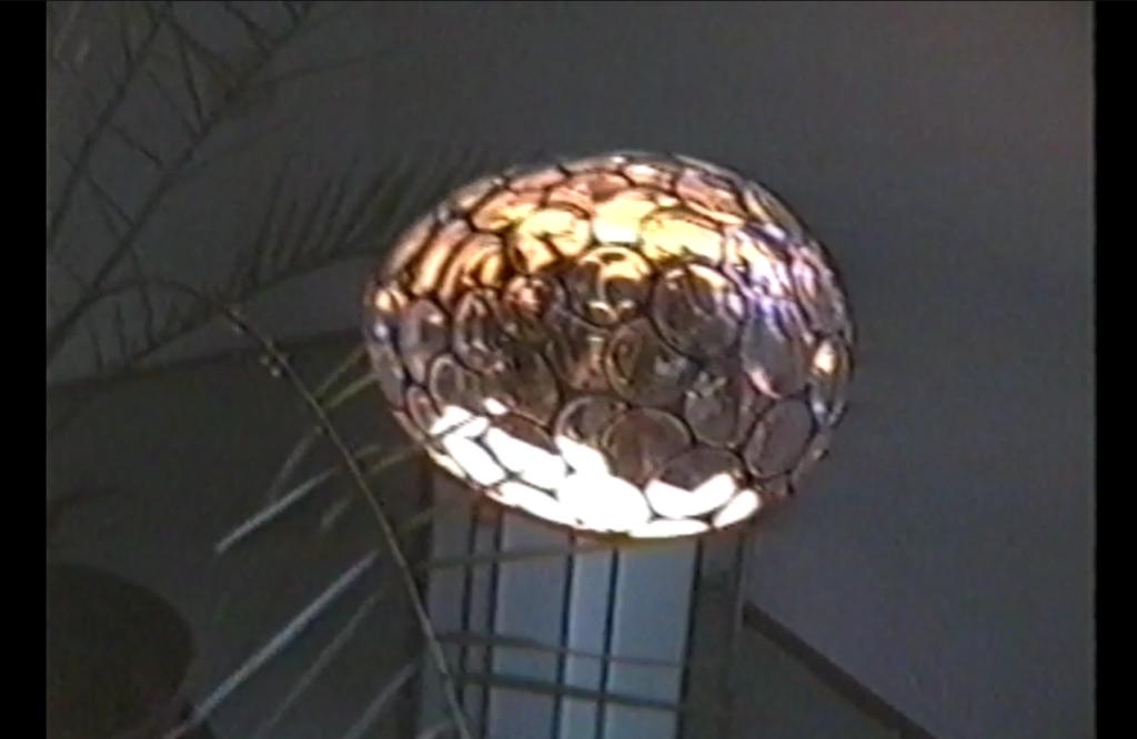 Privataufnahmen im Bachlerhof 1993