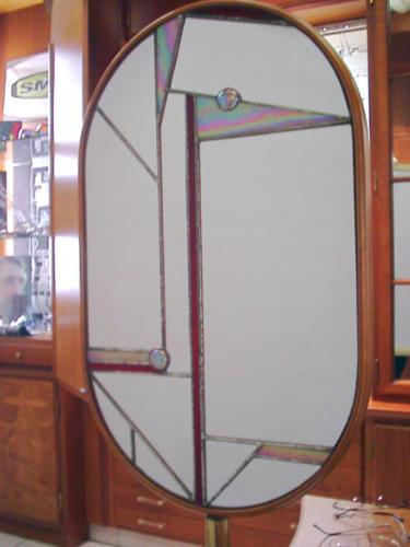 Anpass-Spiegel